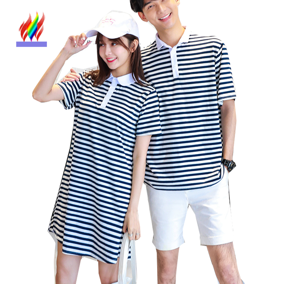 Honeymoon Clothes: Korean Matching Couple Clothes For Lovers Holiday