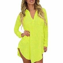 Loose Oversized Top Long Sleeve Women Clothing