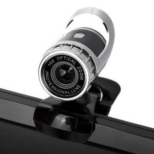 Webcam USB 12 Megapixel High D