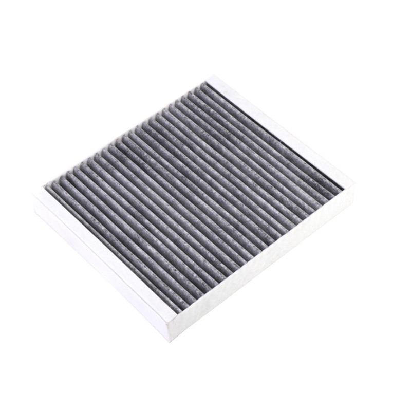 Filtro de cabine + filtro de ar