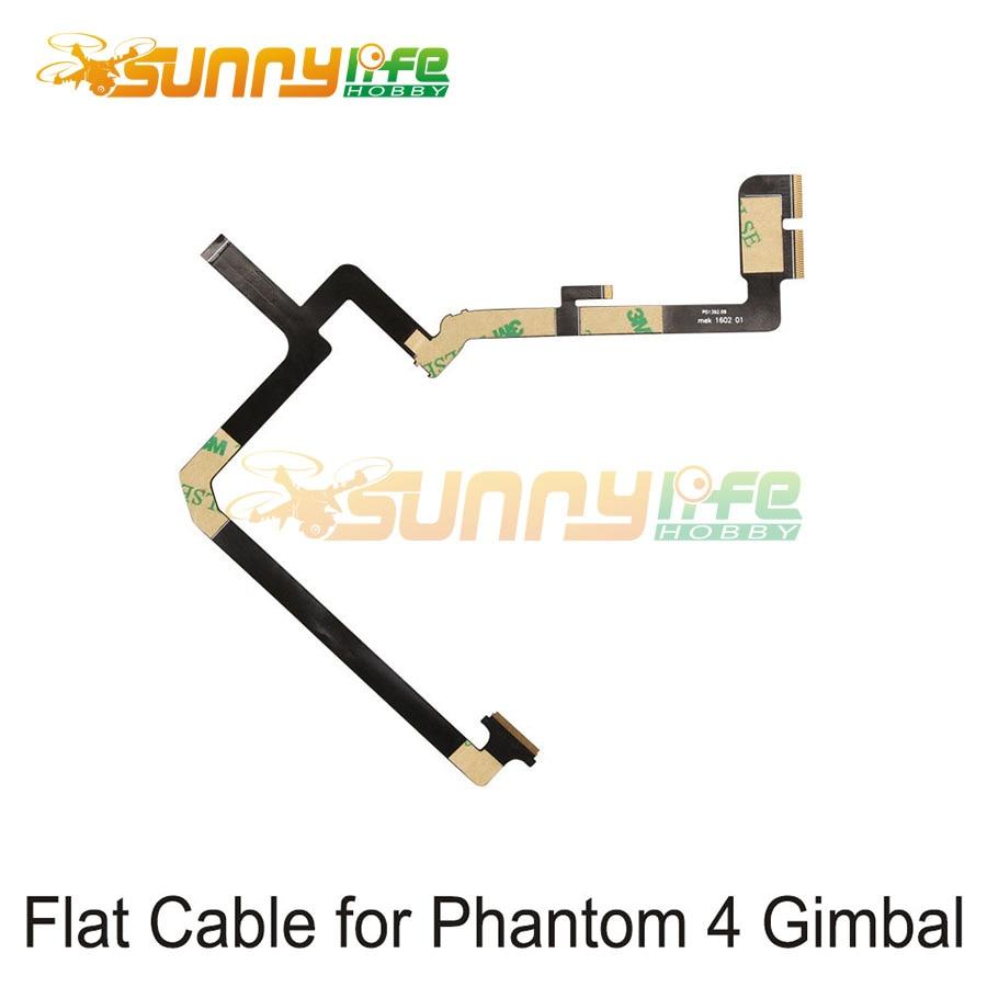 DJI Phantom 4 Gimbal Flat Cable Repairing Use Flat Wire for Phantom4 Gimbal Accessories