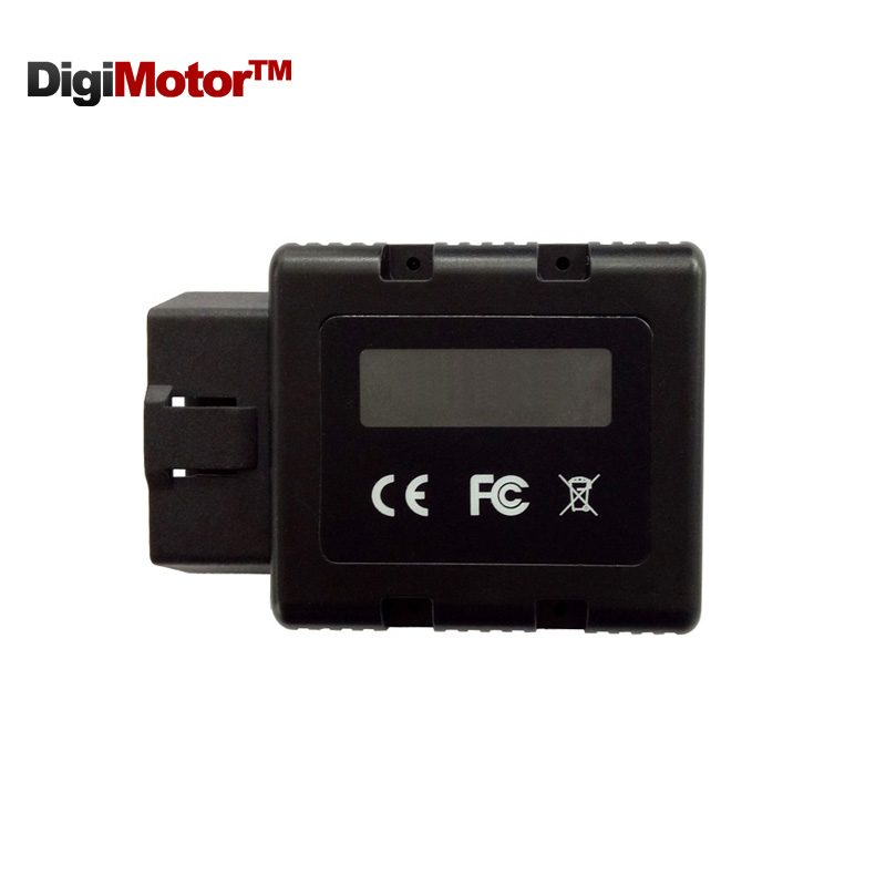 For Renault-COM Car Key Programmer Code Reader Diagnostic-Tool Keys Programer For Renault Airbag, DPF, EGR, ECU, etc.
