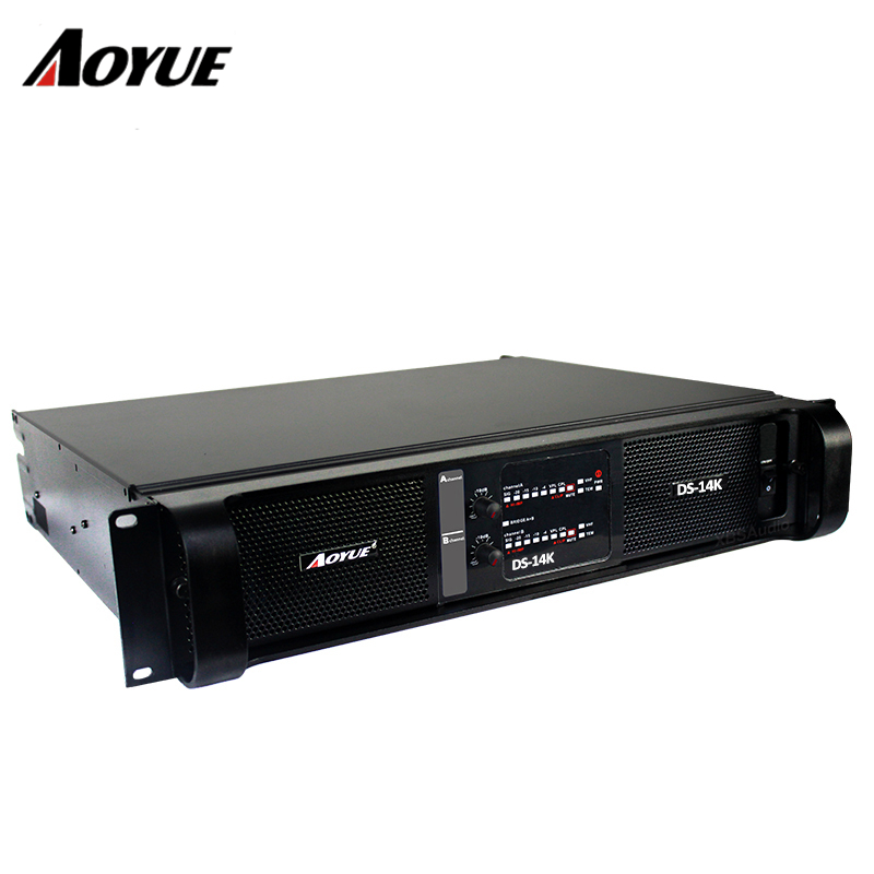 High Quality Sound Digital Professional High Speaker Power Amplifier Module 14000 kaish black p90 high power sound neck