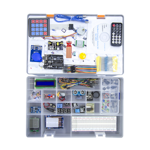 Image 3 - RFID Diy kit For UNO R3 Project Complete Starter Kit with Video Tutorial (63 Items) And Programming