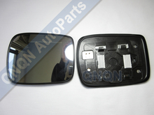 Buy Side Mirror Glass Honda And Get Free Shipping On Aliexpress Com
