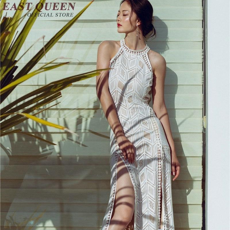 1f388c100b8 Ethnique Chic Sexy Femmes Kk197 Femelle Mexicain Robes Plage 1 Vacances Bohème  Hippie Vêtements Boho Robe Style FHHYrqA7wE