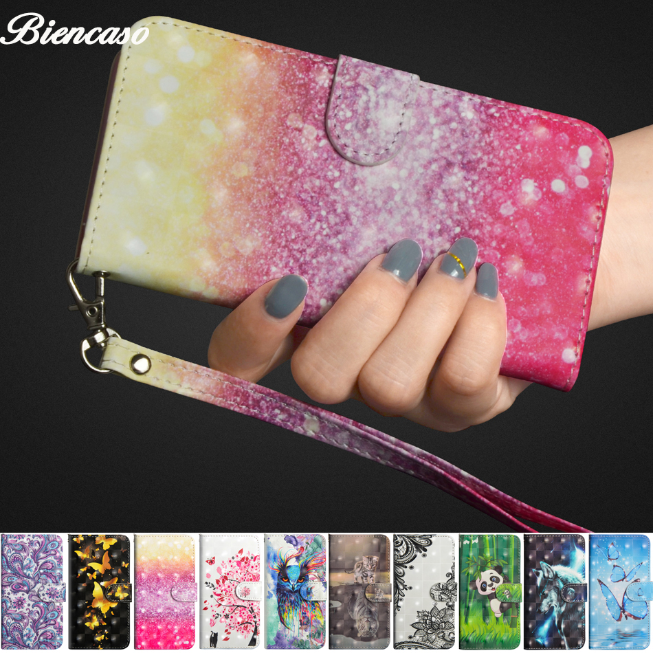 Fashion PU Leather Wallet Case For Nokia 9 8 Sirocco 7 Plus 6 5 3 2 Magnetic Flip Cover Card Holder For iPhone 8 7 Cases B78 image