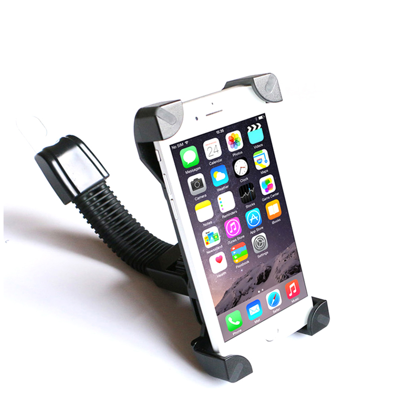 Motorcycle Phone Holder Mobile Phone Stand Support for