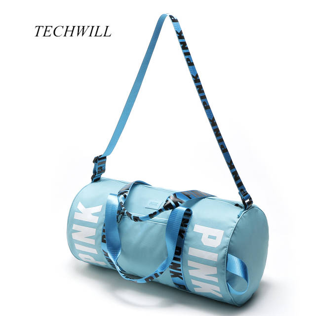 ac7158b24e79 US $17.15 65% OFF|2018 TECHWILL Sports Bag Gym Bag for Men Women's Gym  Fitness Bags Sports Waterproof Large Capacity Tote Travel Bag Bolsas -in  Gym ...