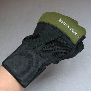 Male adult boxing gloves half finger gloves sandbag sandbagged