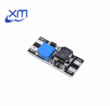 5pcs MT3608 2A Max DC-DC Step Up Power Module Booster Power Module A53