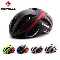 CAIRBULL riding helmet road bike mountain bike aerodynamic riding helmet Integrelly-molded bike ride helmet  Bicycle riding acce