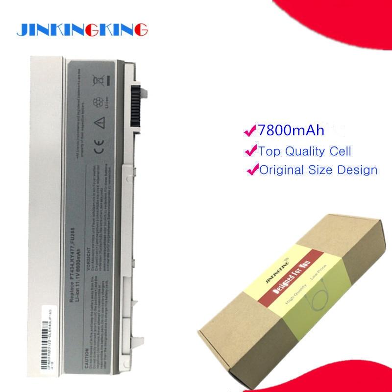Аккумулятор для ноутбука с 9 ячейками для Dell 0GU715 312-0917 NM631 0H1391 312-7414 P018K 0MP307 451-10583 PT434 0P018K 451-11399 RG049