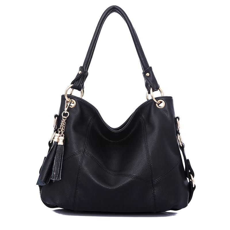 Brand genuine leather bag female tote bags for women leather handbag ladies messenger shoulder bag with high quality 2018 стоимость