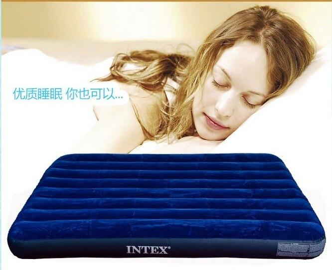 Nuovo materasso Gonfiabile, gonfiabile divano, INTEX letto, letto allaperto, mobili da giardino prodottiNuovo materasso Gonfiabile, gonfiabile divano, INTEX letto, letto allaperto, mobili da giardino prodotti