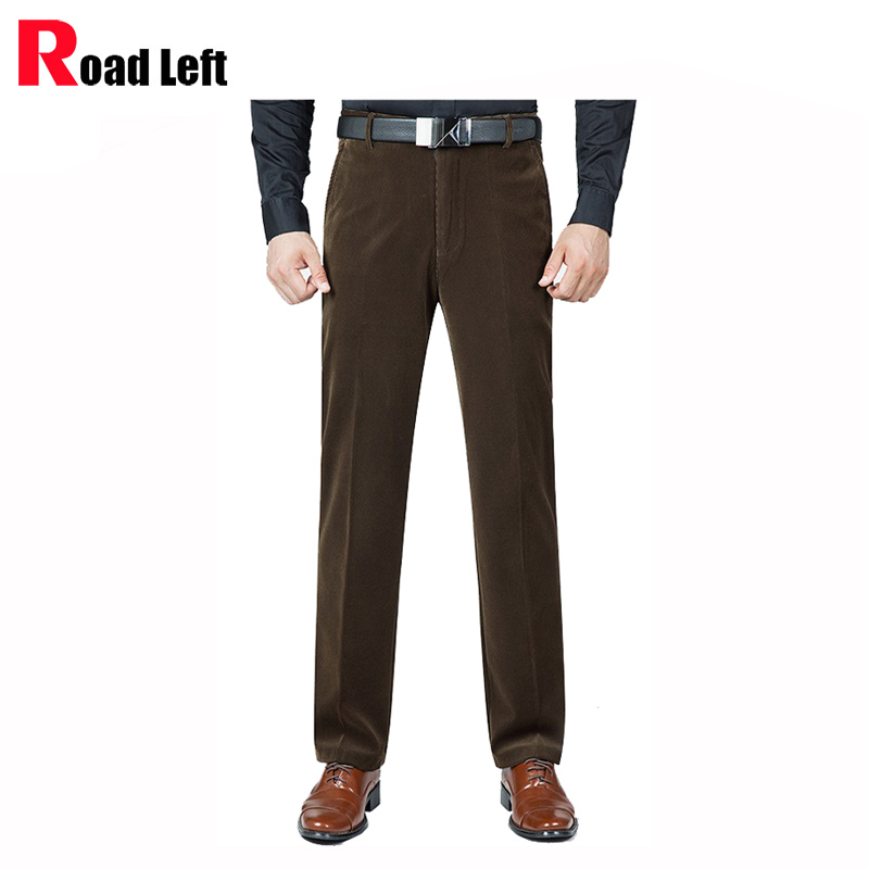 Online Get Cheap Mens Black Corduroy Pants -Aliexpress.com ...