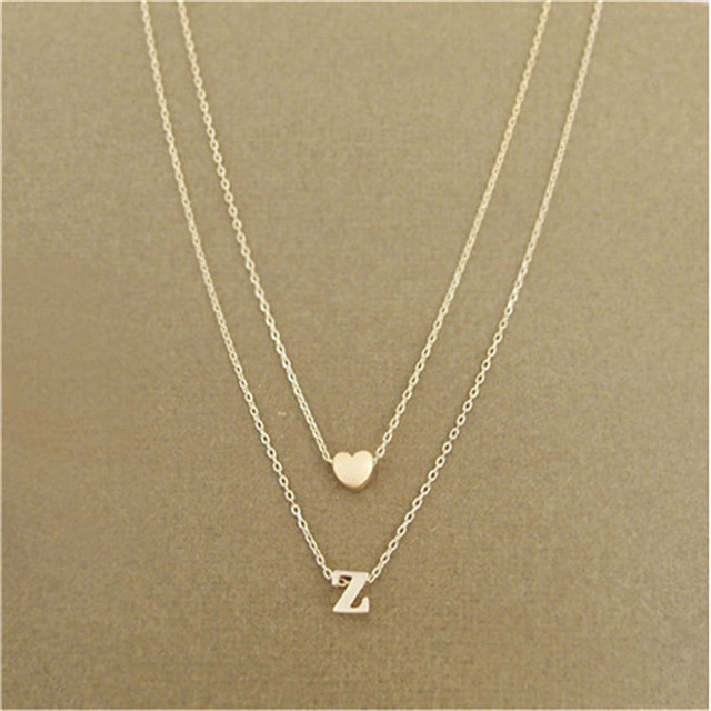 Image Result For Gold Pendant For Girlfriend