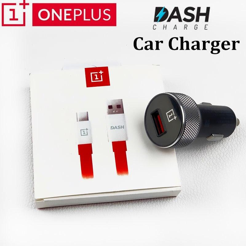 Original OnePlus 6 Dash auto ladegerät Schnell ladung einer plus 6 t 5 t 5 3 t 3 smartphone 100 cm/150 cm nudeln usb 3.1 typ C Kabel