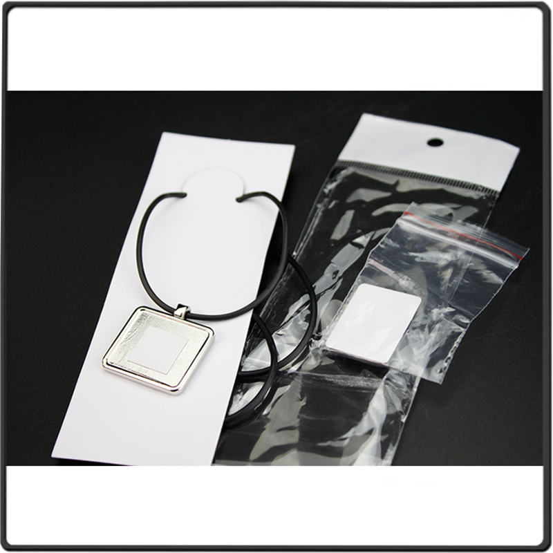 custom necklaces pendants for sublimation blank sublimation consumables wholesale can print custom photo-in Pendants from Jewelry & Accessories on AliExpress - 11.11_Double 11_Singles' Day 1
