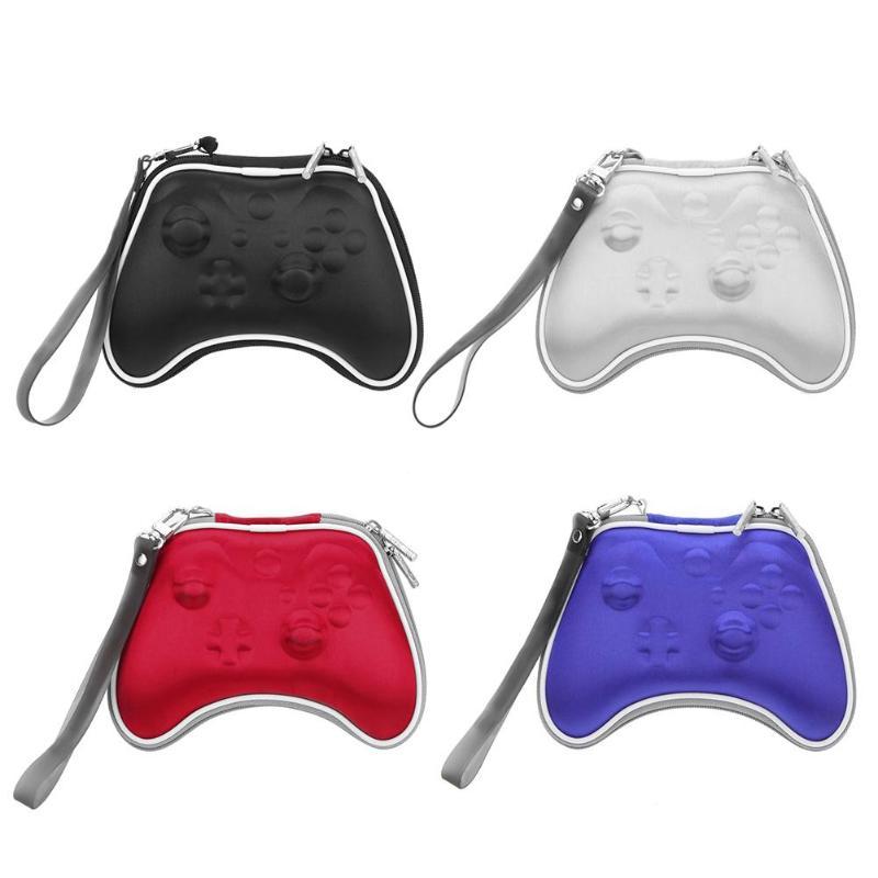Nett Alloyseed Nylon Schwer Schutz Tasche Fall Für Xbox One Wireless Gamepad Reise Durchführung Lagerung Tasche Für Xbox One Game Controller Taschen Unterhaltungselektronik
