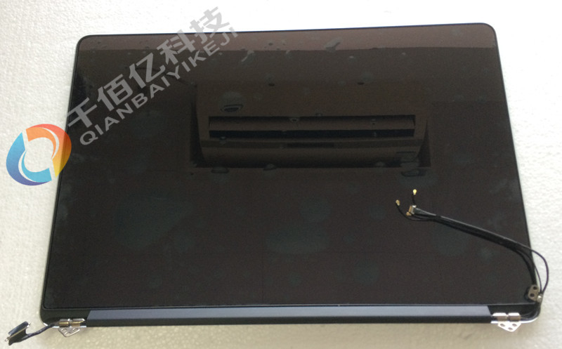 Brand New 100% test well For Macbook Pro Retina A1398 LCD Display Assembly 15' 2015 Year терка brand new 2015