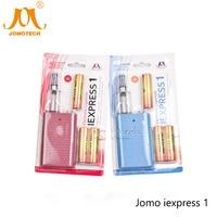 2016 Cheap Jomo Rechargeable Hookah Pen Electronic Cigarette E Hookah Pen Disposable E Cig Starter Kits
