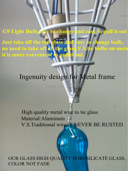 Kronleuchter Kristalle Teile | Kostenloser Versand Big Geblasen Glas Kronleuchter Kristalle Teile