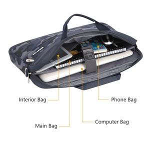 """Image 5 - BESTLIFE 15.6 """"mannen Tas voor Document Grote Capaciteit Laptop Handtas Draagbare Reizen Aktetas Bussiness Notebook Tas"""