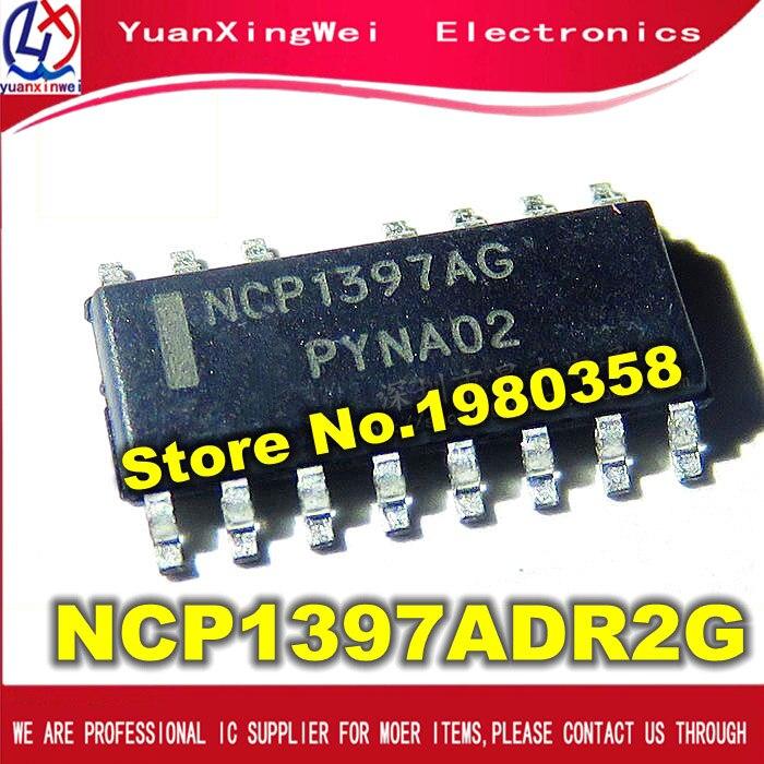 10PCS NCP1397 NCP1397AG