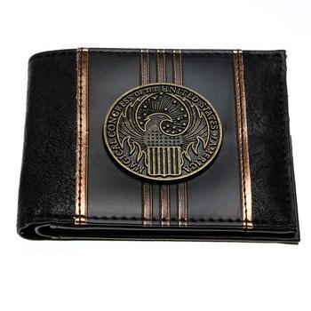 Бумажник Фантастический твари и где они обитают