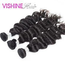 7A 3Pcs Malaysian Natural Wave Human Hair Weave Top Grade High Quality Malaysian Virgin Hair Free Shipping Stema Hair