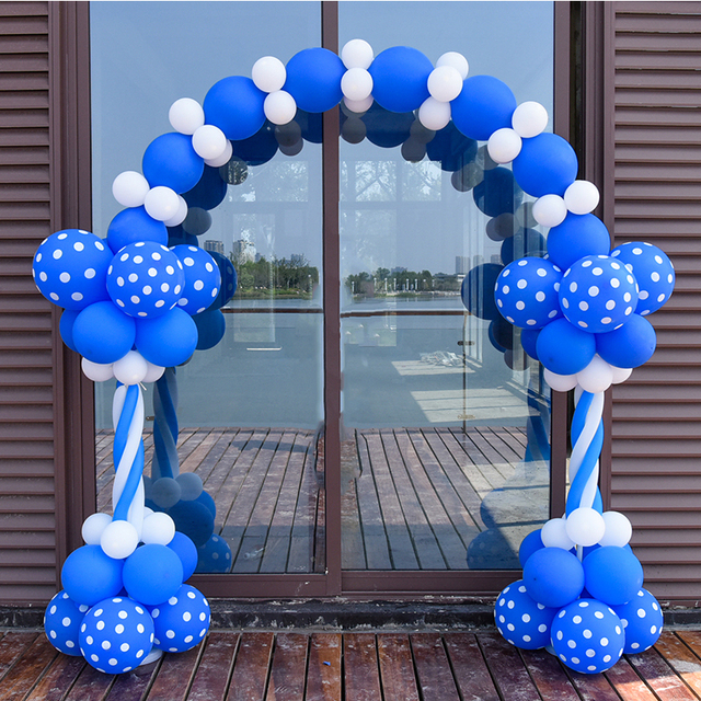 Balloon Arches For Parties Water Balloon Base Stand