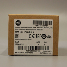 1794-IE12 1794IE12 PLC Controller,New & Have in stock