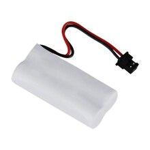 800 mAh Substituição Bateria Do Telefone Para Uniden BT-1008 Sem Fio Em Casa