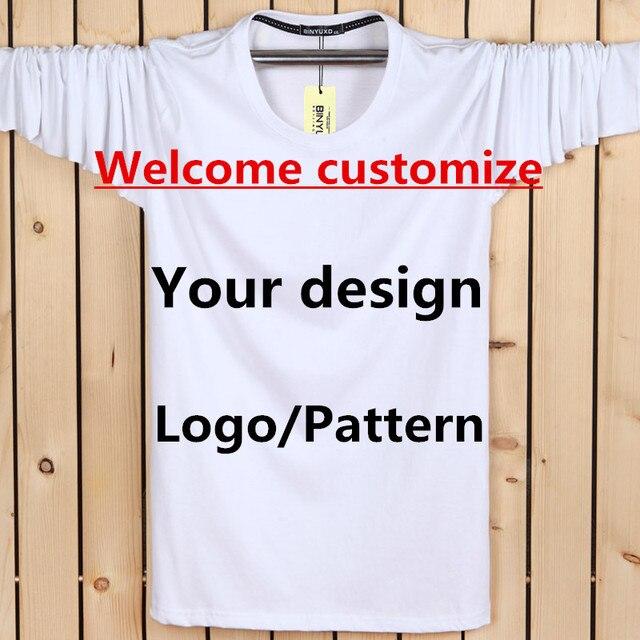 2018 хорнор блестящие новая одежда мужская футболка 5 основных цветов с длинным рукавом свободная футболка однотонные мужские футболка 5XL размер