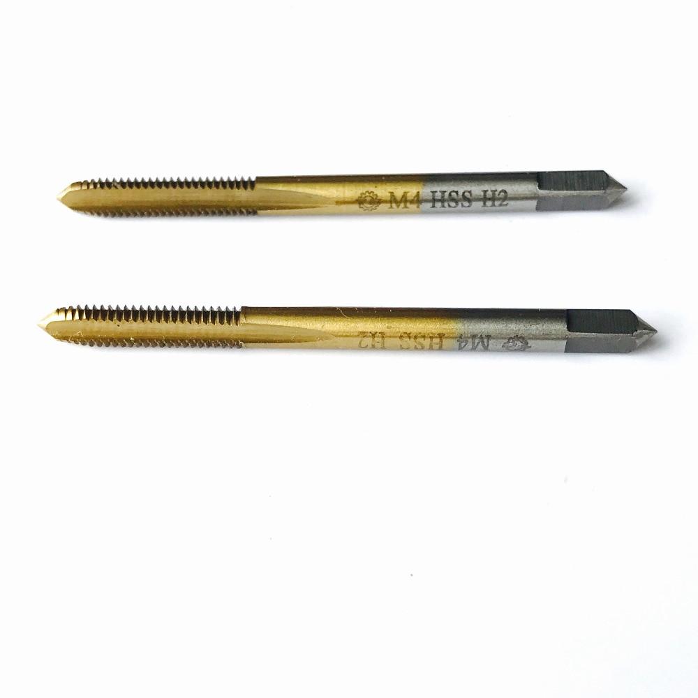 Spedizione gratuita di 2 pezzi di HSS6542 realizzati in acciaio pieno - Utensili manuali - Fotografia 5