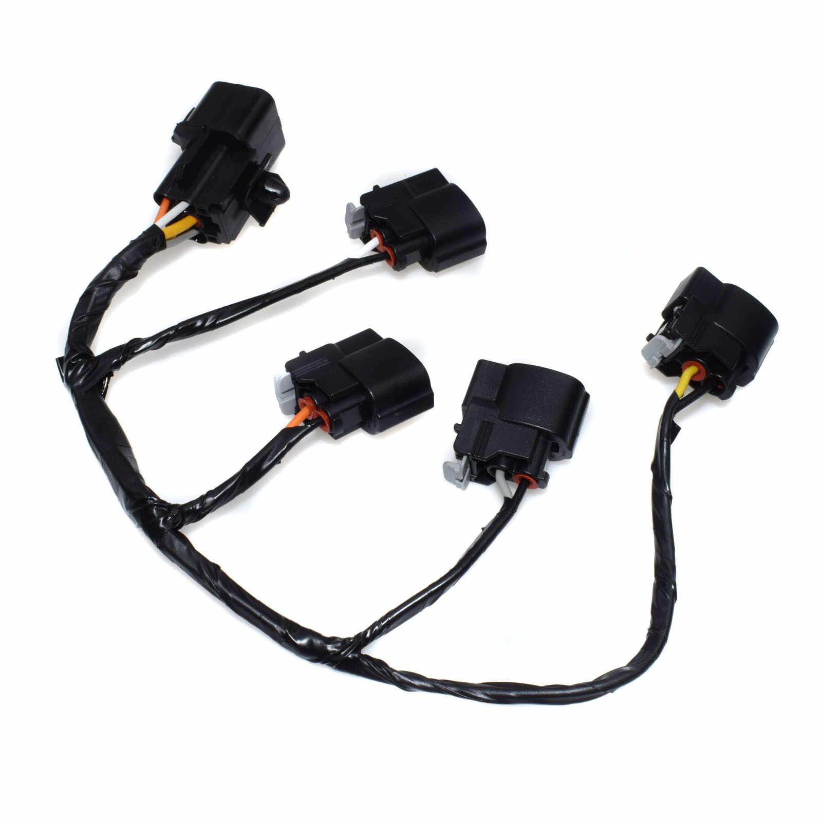 small resolution of detail feedback questions about wolfigo new ignition coil wire hyundai veloster wiring harness