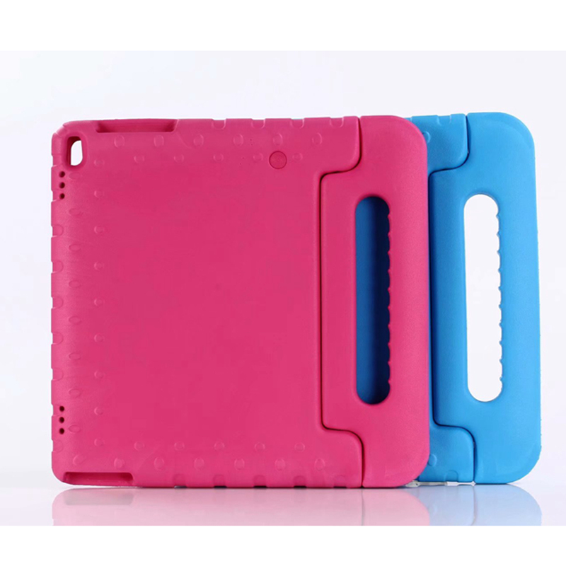 For Ipad Mini 1 2 3 Retina Kids Baby Safe Armor Shockproof Heavy Duty Silicone Hard Case Cover & With Stand Computer & Office
