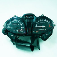 Подлинный Мотоцикл инструмент калибровки спидометра для Honda CB125F CB 125 F GLR125 2015 2018 оригинальные запчасти