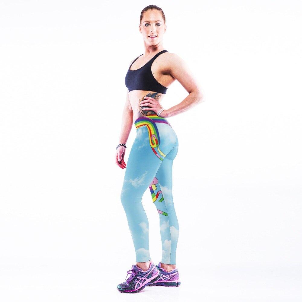 Hot Purple Grape Impresión Elástico Leggings Mujer Rojo Iron Man - Ropa deportiva y accesorios - foto 3