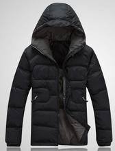 Вниз пальто куртка hombre зимняя куртка мужчины белая утка пуховик дизайнер зимние куртки мужчины северная Америка колледж пальто