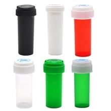 1 шт., 75 мл, 29 мл, 110 мл, пластиковый плюшевый контейнер для хранения флаконов, контейнер для таблеток, чехол, контейнер для трав