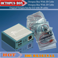 Octopus box for LG repair IMEI UNLOCK flash rom The world's best for  LG instrument  free shipping
