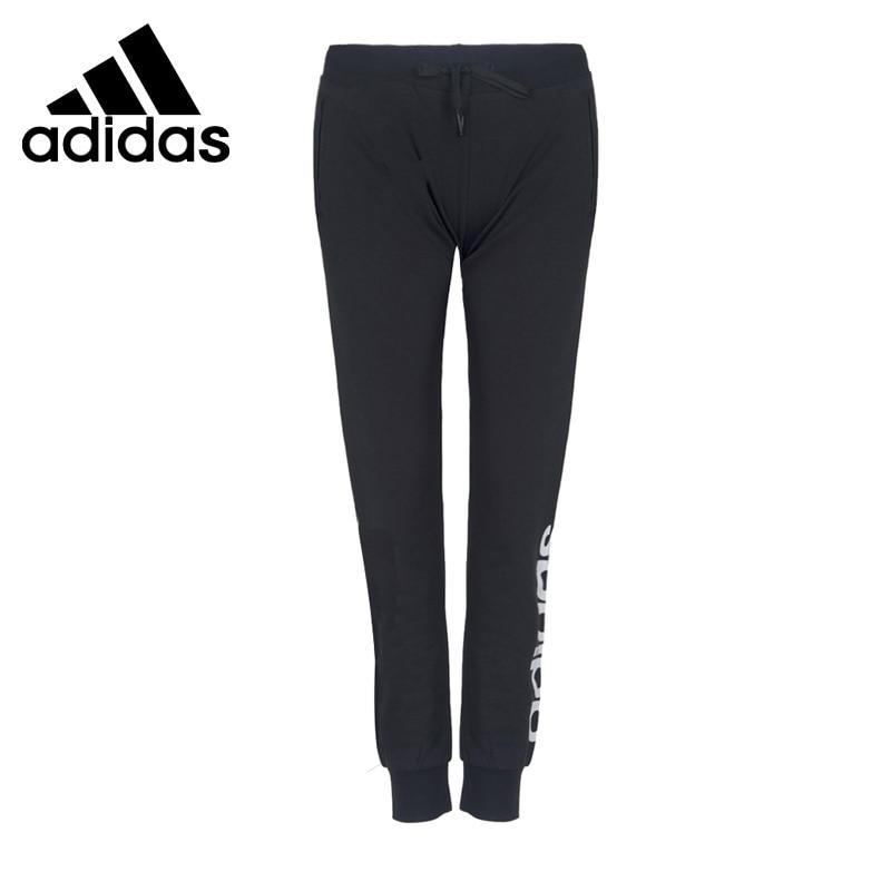Original New Arrival 2017 Adidas PT FL LINEAR Womens Pants Sportswear