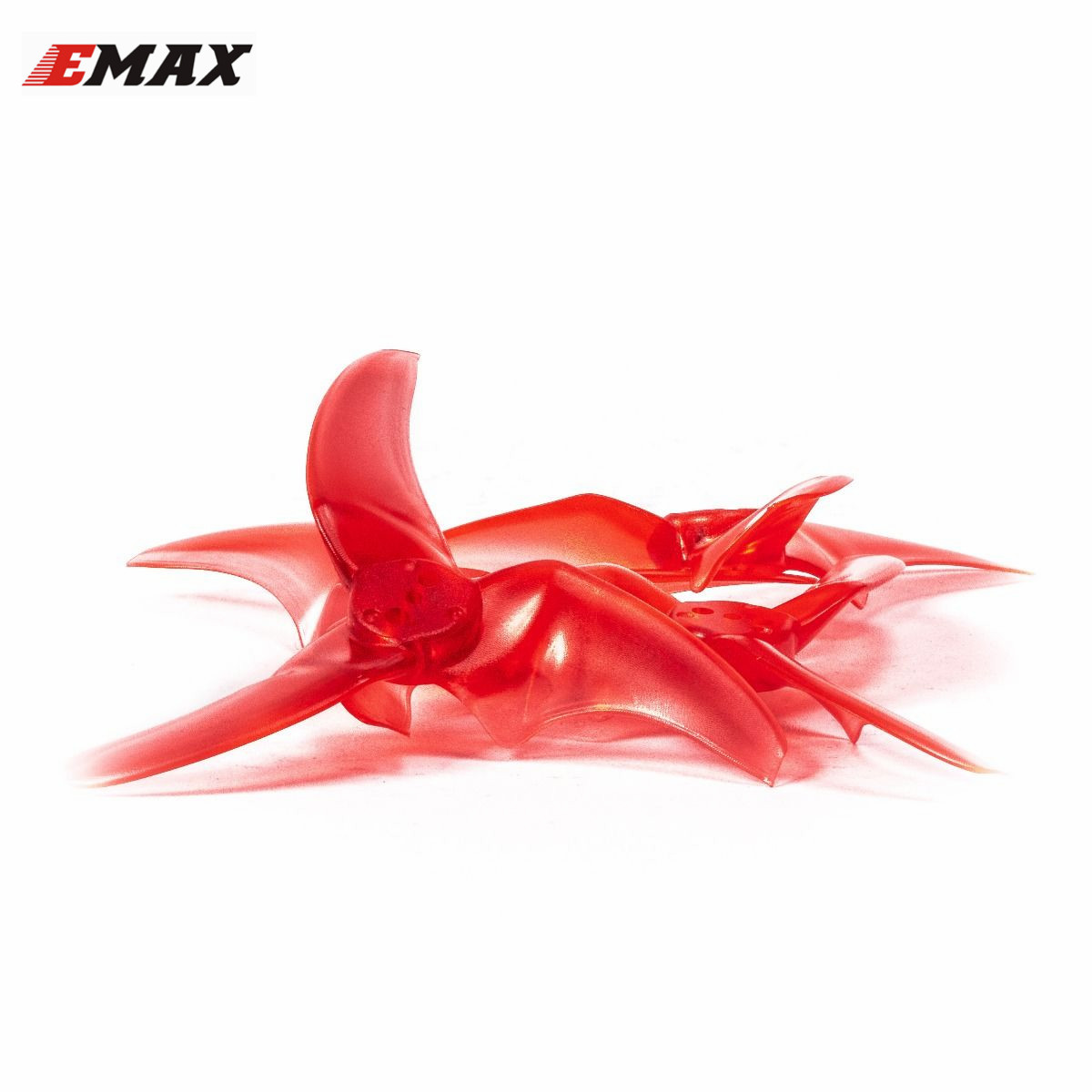 2 Pairs Emax AVAN Rush 2.5 Inch 3 Blade Propeller For Babyhawk R RC Drone FPV Racing Multi Rotor Spare Part Accessories2 Pairs Emax AVAN Rush 2.5 Inch 3 Blade Propeller For Babyhawk R RC Drone FPV Racing Multi Rotor Spare Part Accessories