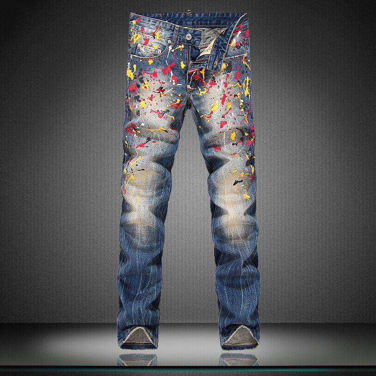 Aliexpress.com : Buy Black Friday 2015 New Men Jeans Spring Autumn ...