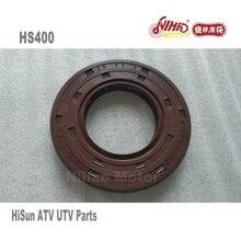 HS-35 HS400 уплотнение корпуса сцепления 35*65*9 Hisun части HS185MQ 400cc HS 400 FORGE TACTIC ATV UTV Quad двигатель запасные части для Coleman