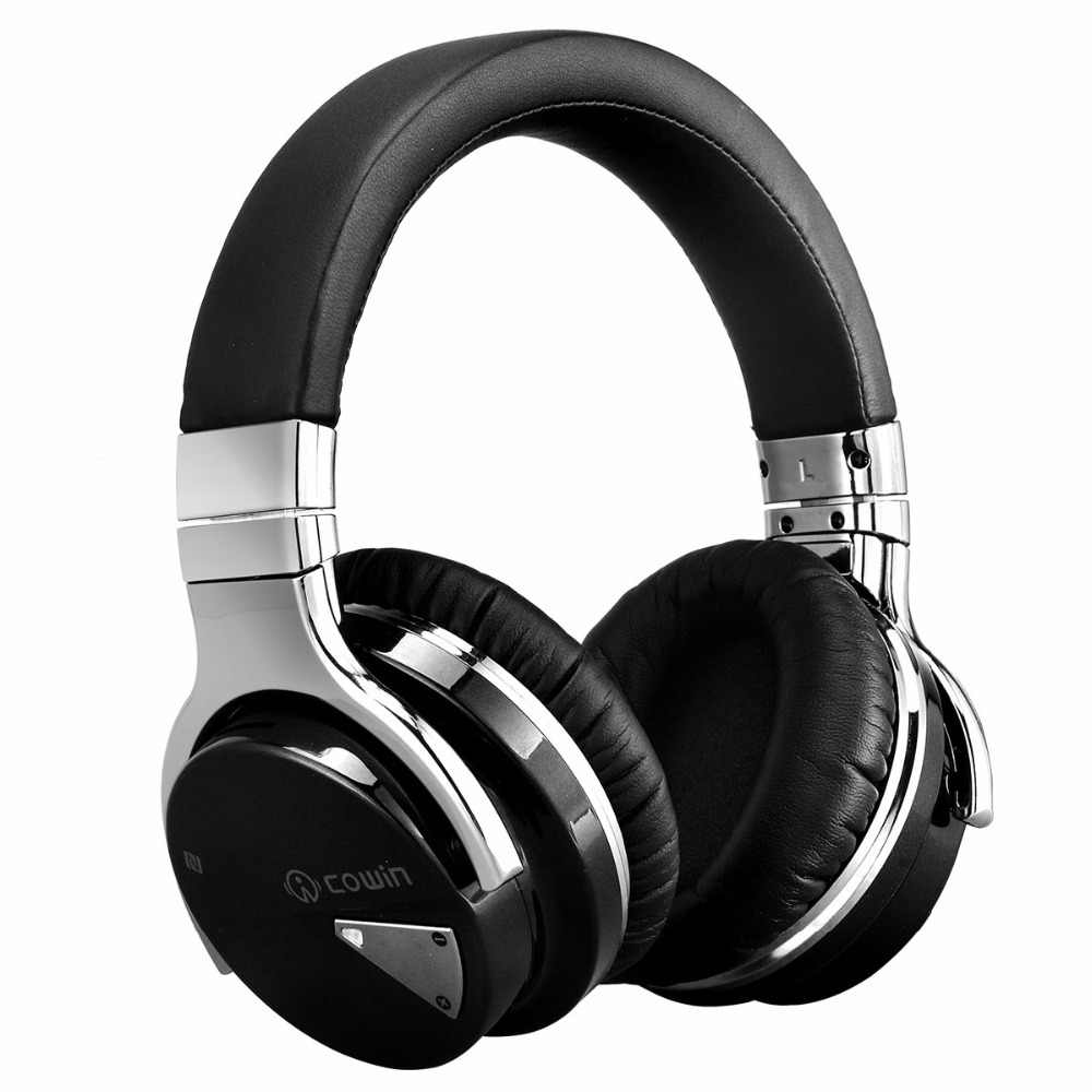 Detail Feedback Questions About Cowin E 7 Bluetooth Headphones
