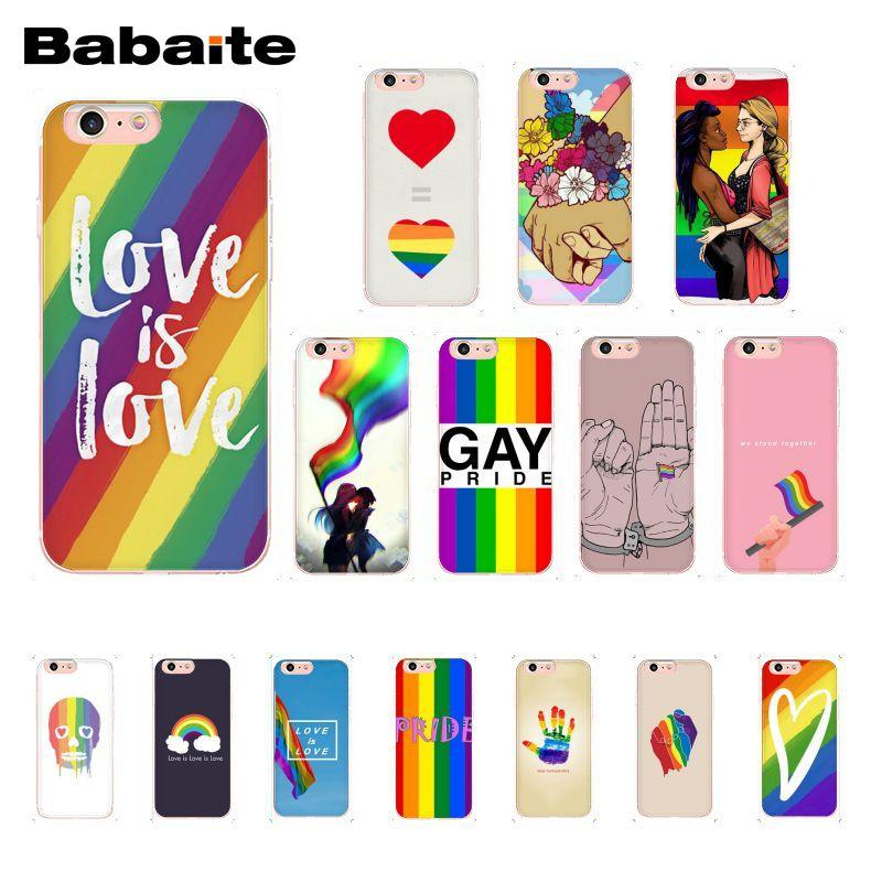 iphone 8 case pride