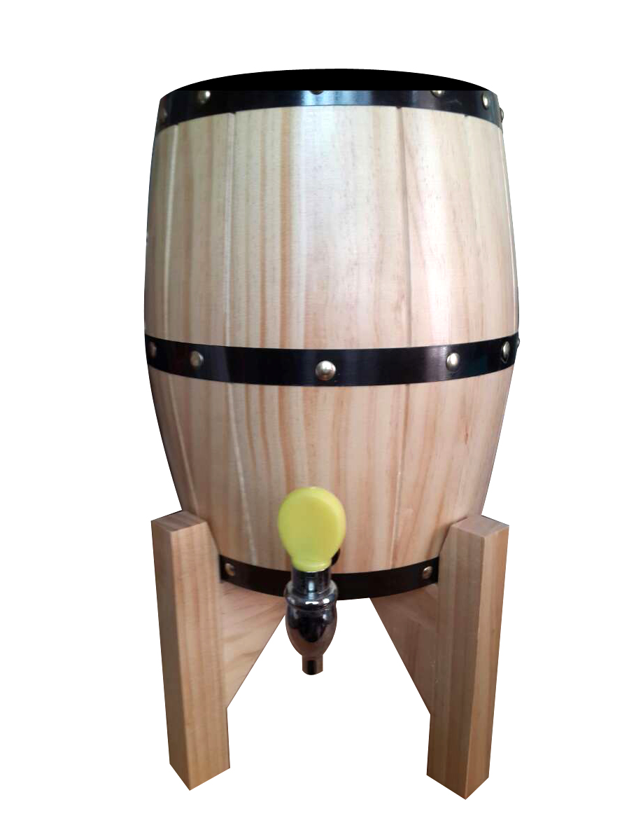 wine barrel picture - more detailed picture about 3l beer barrel